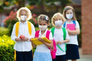 riaprire in sicurezza le scuole durante Covid-19 è possibile int