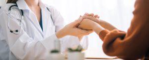 Dal cancro si può guarire? - il linguaggio nella comunicazione medico paziente