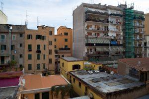disuguaglianze Covid-19 colpisce tutti allo stesso modo: periferia urbana