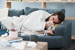 Esistono terapie domiciliari per la cura di Covid-19?