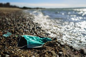 Le mascherine sono un problema ambientale?
