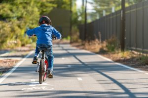 Andare in bicicletta fa bene alla salute?