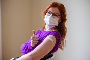 Il vaccino contro Covid-19 altera il ciclo mestruale?