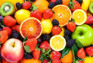 Mangiare frutta fa sempre bene
